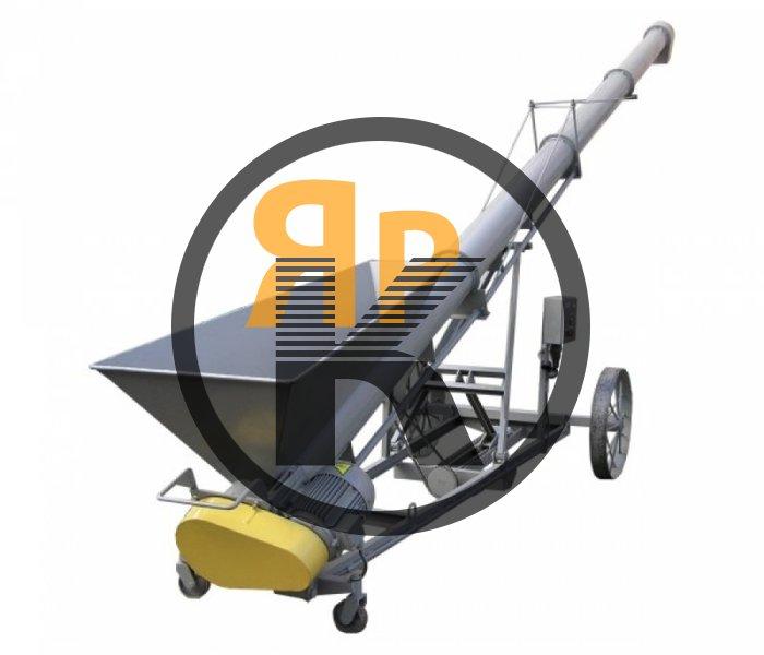 Транспортер 3м конвейерное оборудование ролики