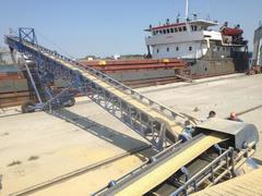 Конвейер для портов | Не переплачивай посредникам