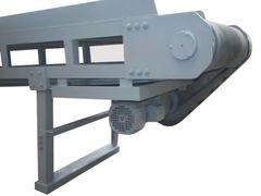 Конвейер ленточный стационарный У13-ТЛ (КНГ)