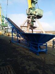 Конвейер ленточный КЛ 650 цена от 87 000 руб. с НДС 20%