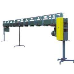 Пластинчатый конвейер АК-0553