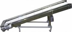 Конвейер ленточный наклонный КЛН-4500-520