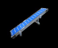 Ленточные отводящие транспортеры Б-2, Б3