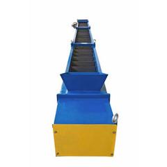 Конвейер ленточно-скребковый КЛС-500М
