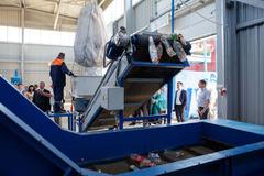 Конвейер для отходов | Не переплачивай посредникам