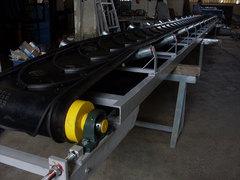 Производство ленточных конвейеров