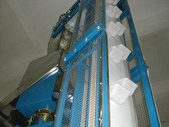 Зерновые транспортеры цепные вертикальные