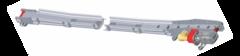 Тихоходный скребковый конвейер КСТ 05