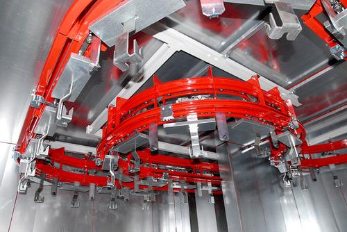 Подвесной толкающий конвейер птк штатная магнитола для фольксваген транспортер