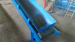 Конвейер ленточный ЛК 60 800 от производителя