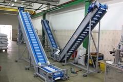 Z-образный ленточный конвейер от 86 000 руб.