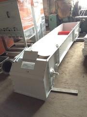 Безроликовый ленточный конвейер без посредников