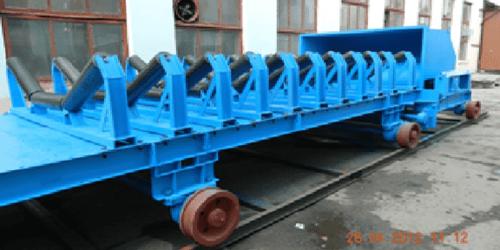 Ленточный конвейер в 1200 4 сортировка круглых лесоматериалов на нижнем складе продольные сортировочные транспортеры