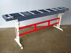 Роликовый стол рольганг