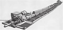 Скребковый конвейер С 53