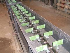 Производство скребковых конвейеров