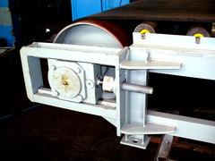 Транспортер ленточный желобчатого типа ЛК-Ж-1000