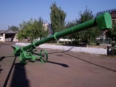 Транспортер винтовой У9-УКВ-1-01